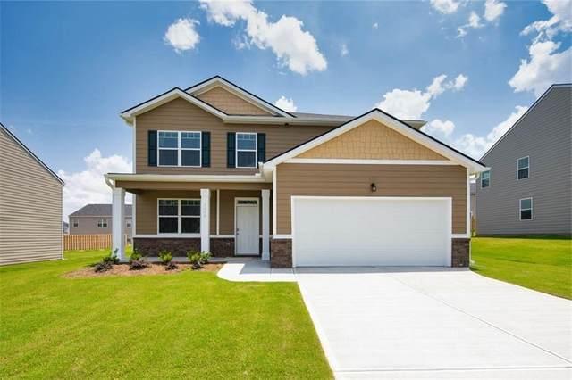 85 Filson Drive, Senoia, GA 30276 (MLS #6750903) :: North Atlanta Home Team