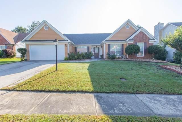 849 Steffi Court, Lawrenceville, GA 30044 (MLS #6750911) :: Team RRP | Keller Knapp, Inc.