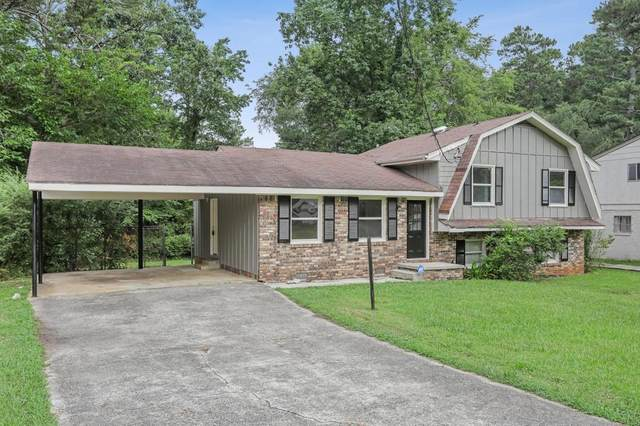 3967 Rockcrest Court, Conley, GA 30288 (MLS #6750913) :: The Zac Team @ RE/MAX Metro Atlanta