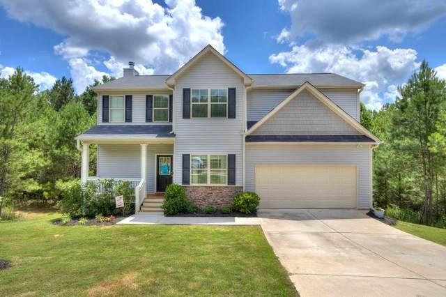 469 Westridge Circle, Dallas, GA 30132 (MLS #6750916) :: Kennesaw Life Real Estate