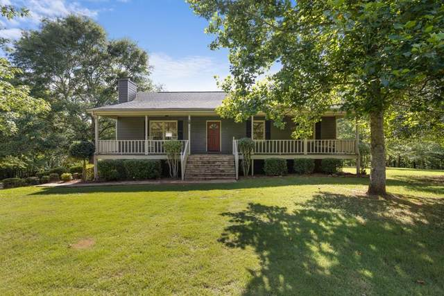144 Bradford Court, Hoschton, GA 30548 (MLS #6750930) :: North Atlanta Home Team