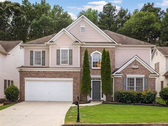 421 Cherry Tree Lane, Marietta, GA 30066 (MLS #6750934) :: Path & Post Real Estate