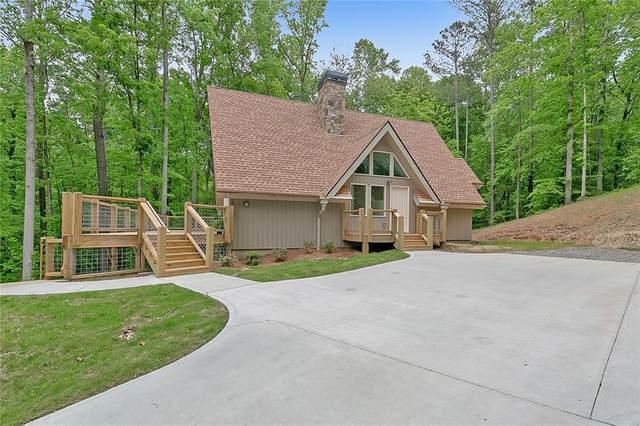 373 Mcrae Drive, Canton, GA 30115 (MLS #6750960) :: North Atlanta Home Team