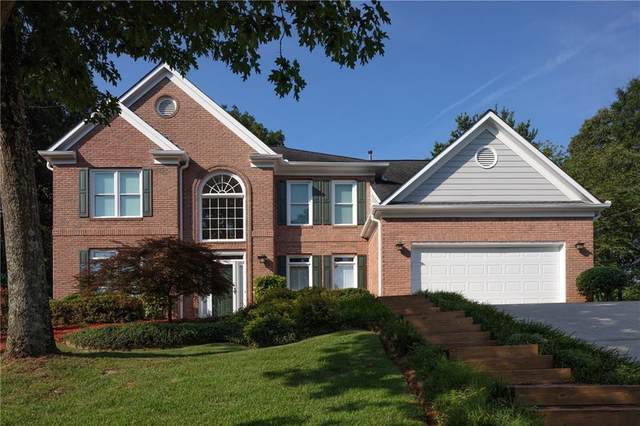 3780 Stonebriar Court, Duluth, GA 30097 (MLS #6750961) :: North Atlanta Home Team