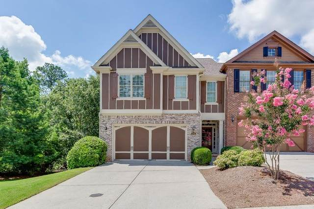 5775 Vista Brook Drive, Suwanee, GA 30024 (MLS #6750967) :: The North Georgia Group