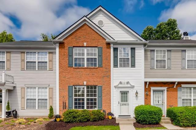 2712 Ashleigh Lane, Alpharetta, GA 30004 (MLS #6750972) :: The North Georgia Group