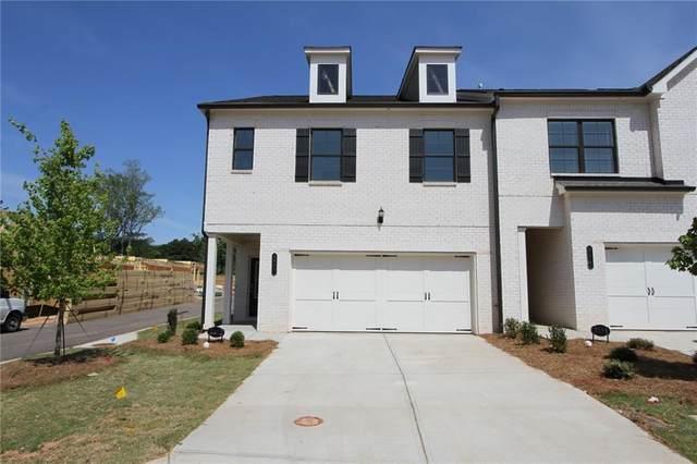 3562 Amarath Terrace #72, Duluth, GA 30096 (MLS #6750977) :: Team RRP | Keller Knapp, Inc.