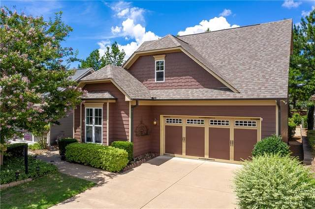 3133 Willow Creek Drive SW, Gainesville, GA 30504 (MLS #6750978) :: The Heyl Group at Keller Williams