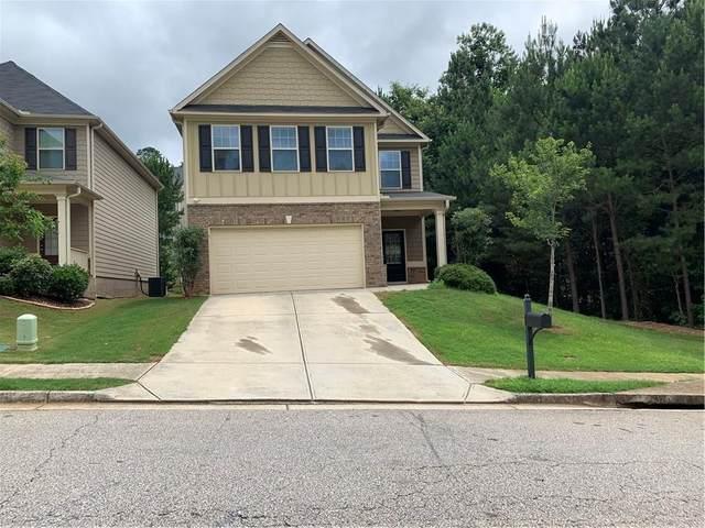 3457 Greyhawk Crossing, Buford, GA 30519 (MLS #6750982) :: North Atlanta Home Team