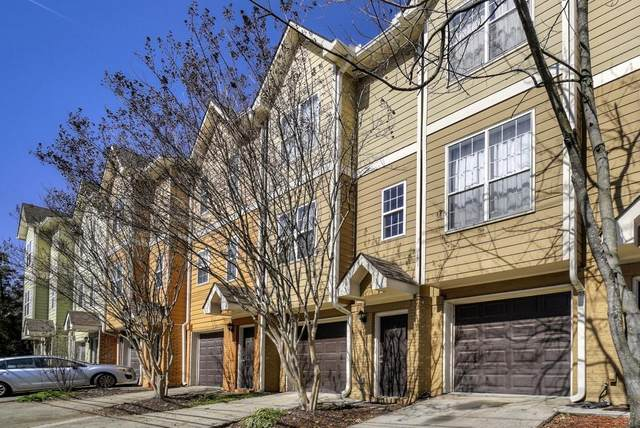1124 Dekalb Avenue NE #5, Atlanta, GA 30307 (MLS #6750988) :: The Zac Team @ RE/MAX Metro Atlanta