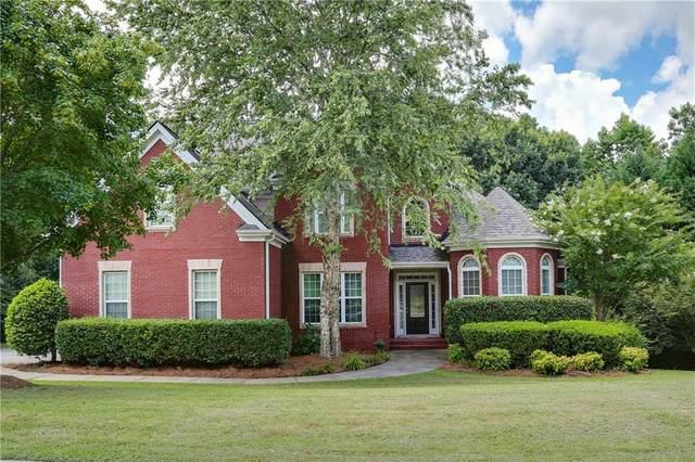 3415 Bulloch Lake Road, Loganville, GA 30052 (MLS #6750991) :: HergGroup Atlanta