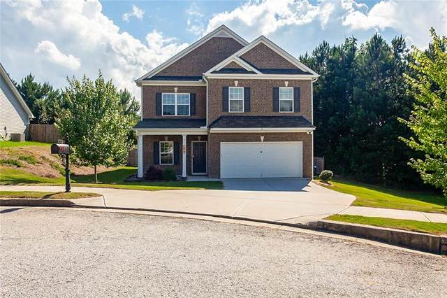 3795 Hawk Tail Drive, Loganville, GA 30052 (MLS #6751008) :: Kennesaw Life Real Estate