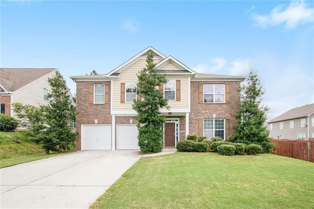 3057 Elmwood Court, College Park, GA 30349 (MLS #6751011) :: Path & Post Real Estate