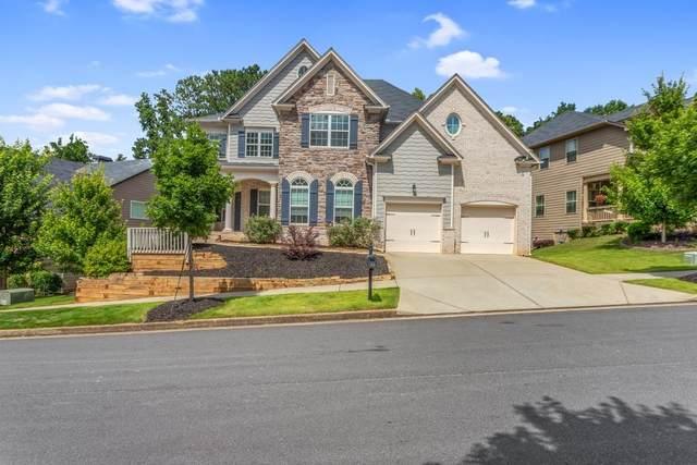 158 Lake Reserve Way, Canton, GA 30115 (MLS #6751032) :: Kennesaw Life Real Estate
