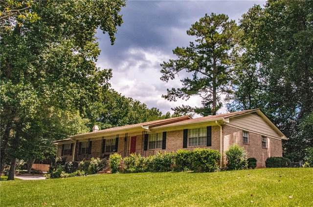 3641 Marcia Drive SE, Smyrna, GA 30082 (MLS #6751041) :: Kennesaw Life Real Estate
