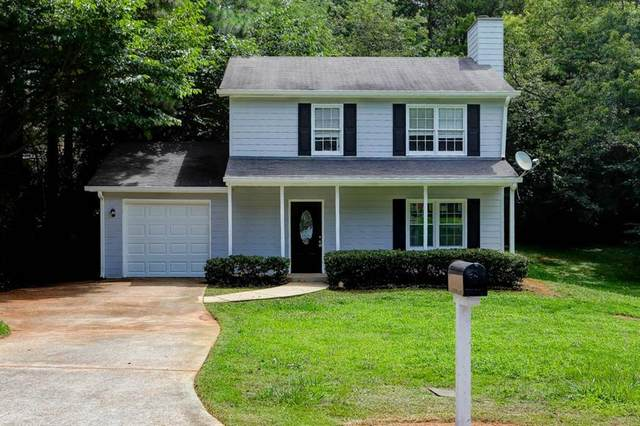 1072 Providence Way, Lawrenceville, GA 30046 (MLS #6751049) :: Kennesaw Life Real Estate