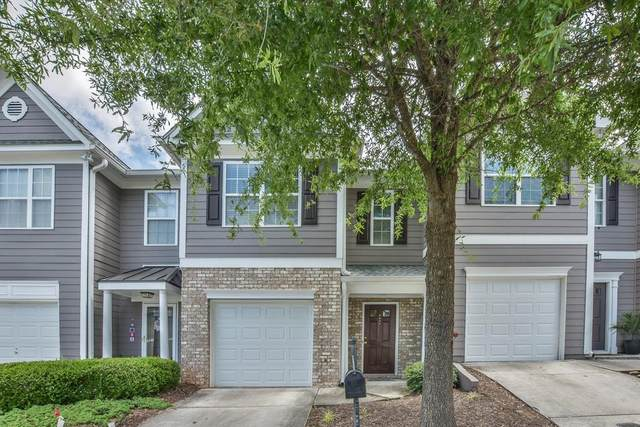 6610 Splashwater Drive, Flowery Branch, GA 30542 (MLS #6751052) :: Dillard and Company Realty Group