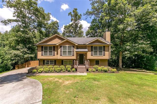 3282 Chesterfield Court, Snellville, GA 30039 (MLS #6751058) :: AlpharettaZen Expert Home Advisors