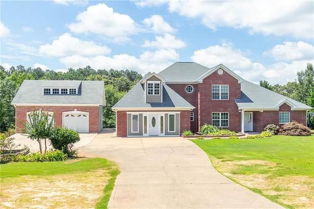 498 Tucker Road, Winder, GA 30680 (MLS #6751069) :: Charlie Ballard Real Estate