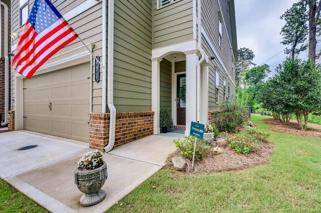 336 Gaines Street, Marietta, GA 30060 (MLS #6751070) :: Kennesaw Life Real Estate