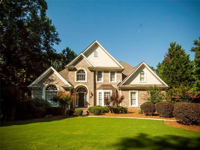 5083 Chapel Crossing, Douglasville, GA 30135 (MLS #6751072) :: North Atlanta Home Team
