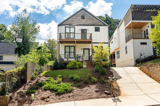 224 Holtzclaw Street SE, Atlanta, GA 30316 (MLS #6751080) :: The Zac Team @ RE/MAX Metro Atlanta