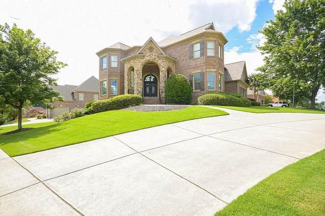 3156 Stone Manor Court, Buford, GA 30519 (MLS #6751098) :: Path & Post Real Estate