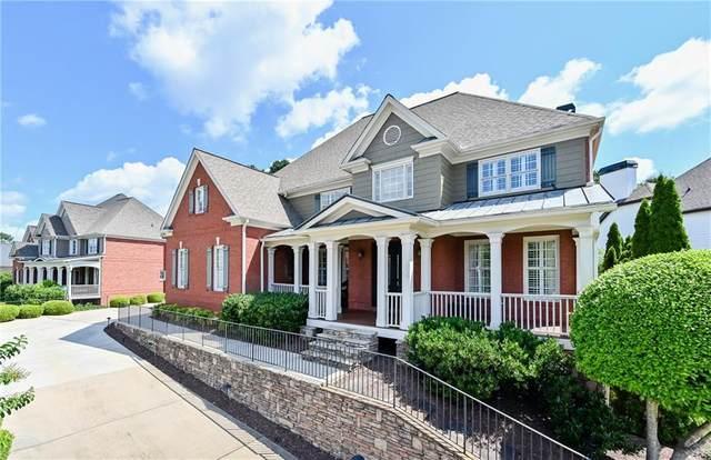 3000 Woodbridge Lane, Canton, GA 30114 (MLS #6751099) :: Kennesaw Life Real Estate