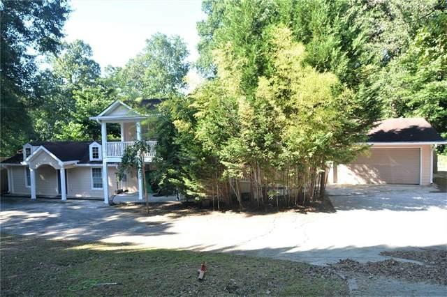 4630 Sugarloaf Parkway, Lawrenceville, GA 30044 (MLS #6751101) :: North Atlanta Home Team