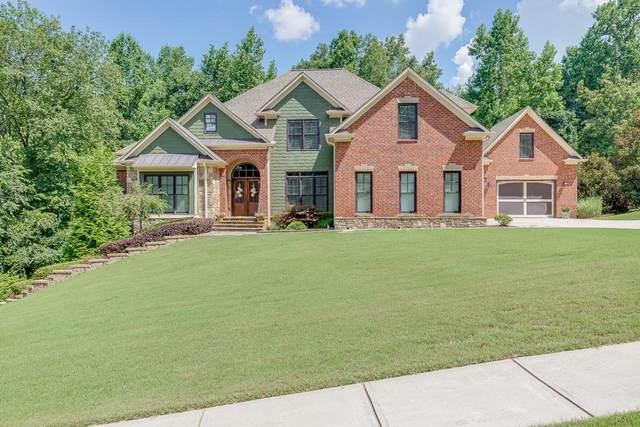 4739 Grandview Parkway, Flowery Branch, GA 30542 (MLS #6751105) :: North Atlanta Home Team