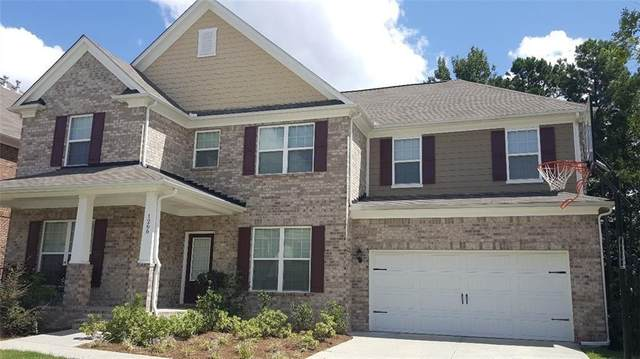 1266 Calistoga Way, Lawrenceville, GA 30043 (MLS #6751119) :: North Atlanta Home Team