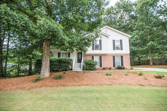 394 Charesa Lane, Dacula, GA 30019 (MLS #6751121) :: Path & Post Real Estate