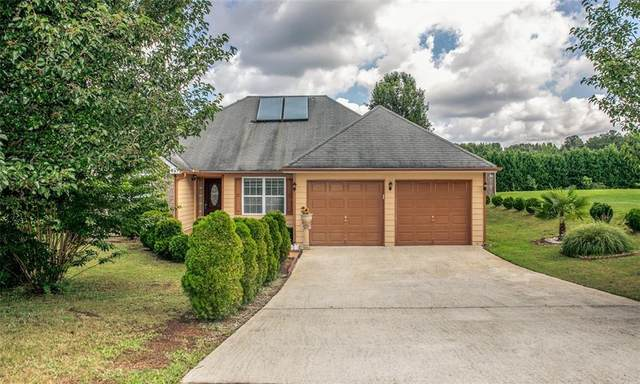 189 Sheffield Lane, Powder Springs, GA 30127 (MLS #6751125) :: The Heyl Group at Keller Williams
