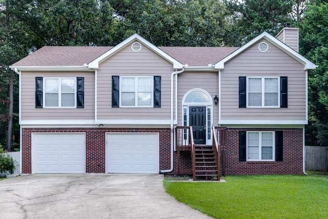 729 Muirfield Drive, Winder, GA 30680 (MLS #6751136) :: KELLY+CO