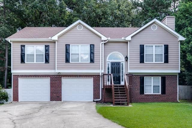 729 Muirfield Drive, Winder, GA 30680 (MLS #6751136) :: Charlie Ballard Real Estate
