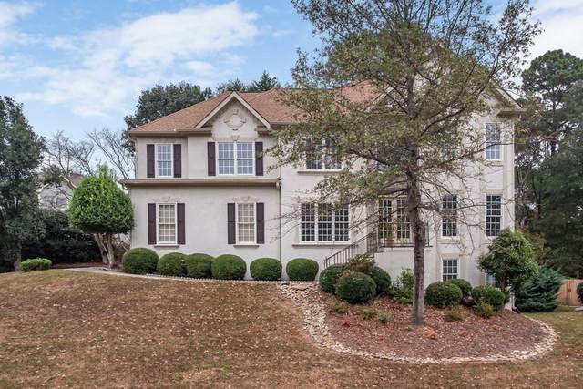 600 Oakmont Hill, Johns Creek, GA 30097 (MLS #6751157) :: North Atlanta Home Team