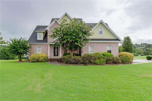 768 Appian Way, Statham, GA 30666 (MLS #6751179) :: Charlie Ballard Real Estate
