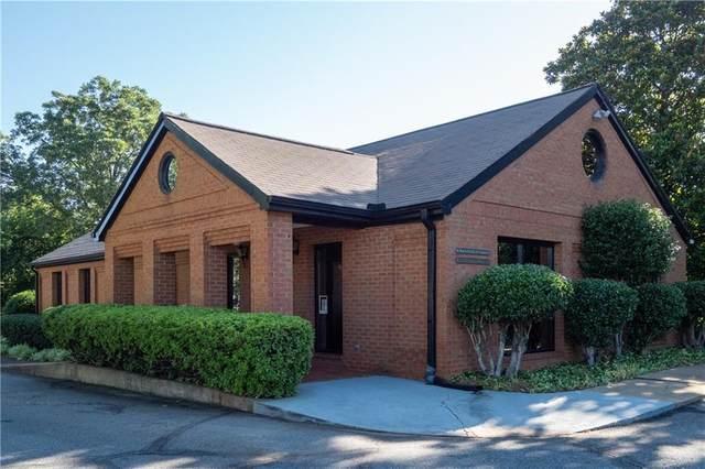 135 Vann Street NE, Marietta, GA 30060 (MLS #6751191) :: Dillard and Company Realty Group