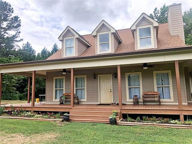 1604 Ben Davis Road, Buchanan, GA 30113 (MLS #6751192) :: North Atlanta Home Team