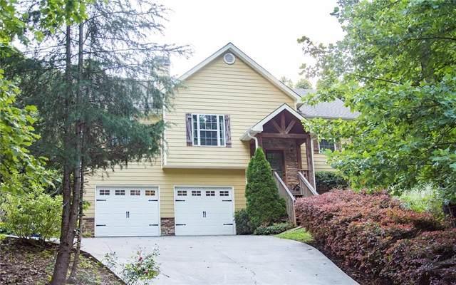 405 Scenic View Drive, Jasper, GA 30143 (MLS #6751220) :: KELLY+CO