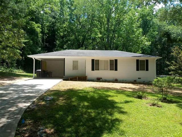 175 Whitfield Drive SW, Mableton, GA 30126 (MLS #6751231) :: North Atlanta Home Team