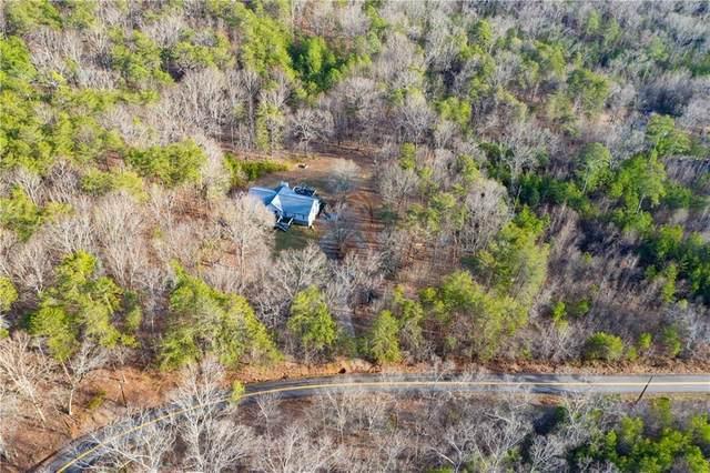 359 Carter Mountain Road SE, Fairmount, GA 30139 (MLS #6751238) :: North Atlanta Home Team