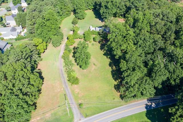 1410 Corner Road, Powder Springs, GA 30127 (MLS #6751242) :: North Atlanta Home Team