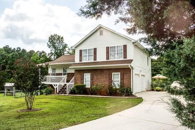 65 Augustine Court, Rockmart, GA 30153 (MLS #6751252) :: Charlie Ballard Real Estate