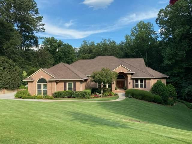 2001 Burgundy Drive, Braselton, GA 30517 (MLS #6751278) :: North Atlanta Home Team