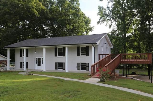 676 Kenneth Lane, Norcross, GA 30093 (MLS #6751279) :: The Heyl Group at Keller Williams