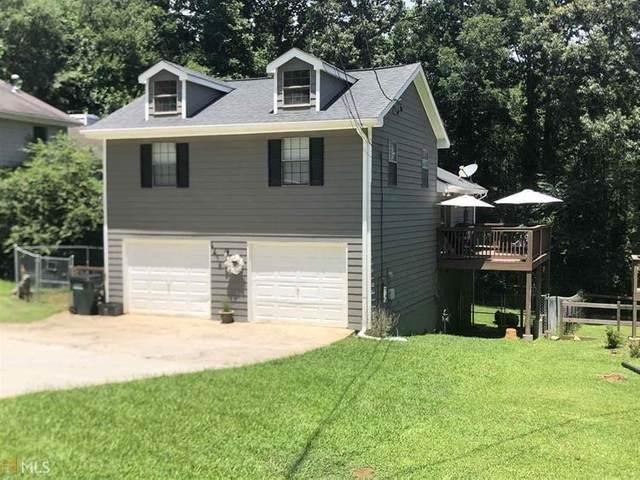 4416 Janice Drive, Snellville, GA 30039 (MLS #6751289) :: The North Georgia Group