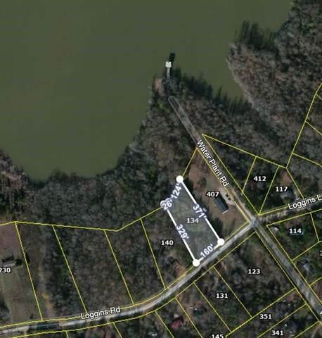 134 Loggins Road, Commerce, GA 30529 (MLS #6751296) :: The Justin Landis Group