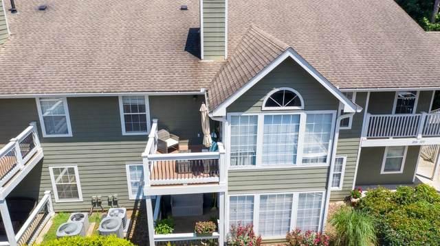 1010 Berkeley Woods Drive, Duluth, GA 30096 (MLS #6751303) :: Rock River Realty