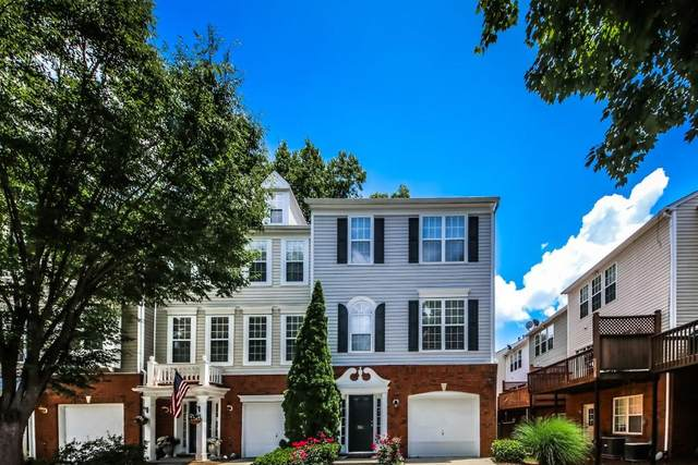 3301 Lathenview Court, Alpharetta, GA 30004 (MLS #6751304) :: The Zac Team @ RE/MAX Metro Atlanta